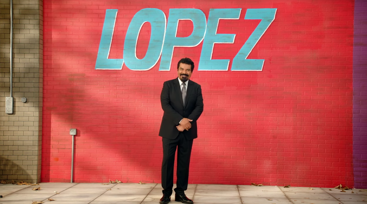 Lopez george lopez teases new tv land series canceled for Tv land tv shows