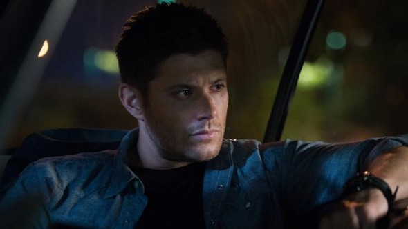 Supernatural TV show on The CW: season 11 (canceled or renewed?)