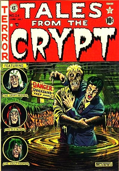 EC Comics
