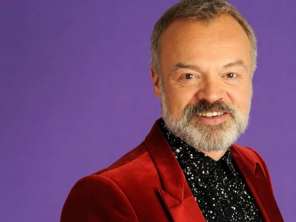 The Graham Norton Show TV show on BBC America