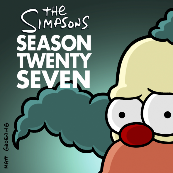 The Simpsons TV show on FOX: season 27 (canceled or renewed?)