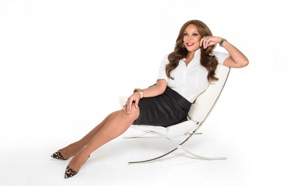 The Wendy Williams Show syndicated talk show renewed through 11th season
