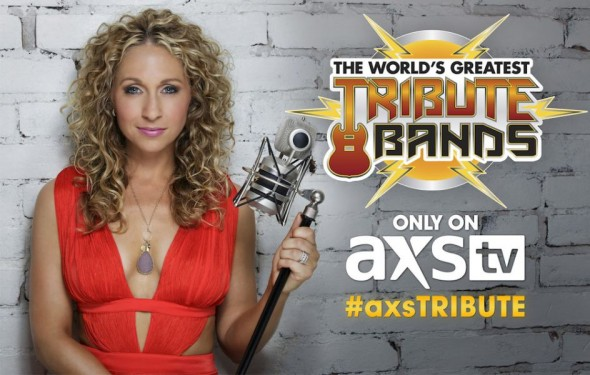 The World's Greatest Tribute Bands TV show on AXS TV: season 7 renewal.