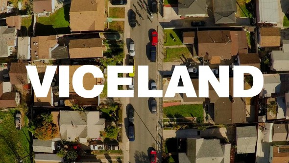 Gaycation TV show on VICELAND: season one premiere