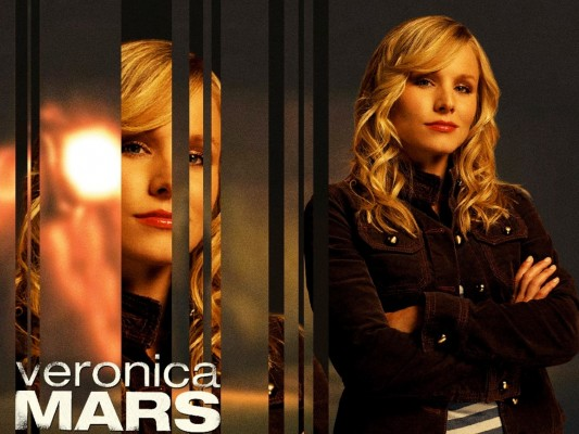 Veronica Mars TV show Kristen Bell Hopes for a Reboot