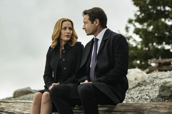 The X-Files TV show on FOX: season 10 (canceled or renewed?)