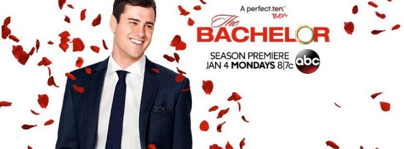 The Bachelor TV show on ABC: ratings (cancel or renew?)