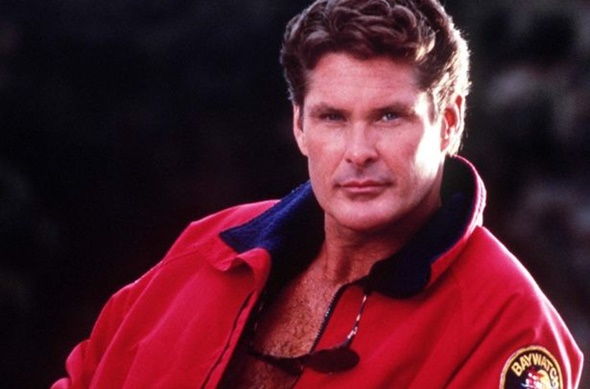 baywatch david hasselhoff may be in feature film canceled tv shows tv series finale. Black Bedroom Furniture Sets. Home Design Ideas