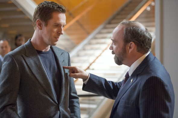 Billions TV show on Showtime: season 2