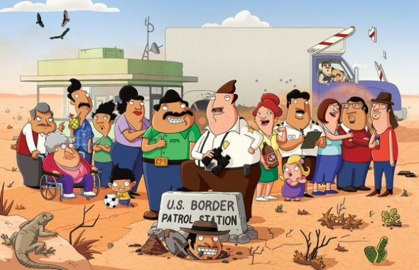 Bordertown TV show on FOX (canceled or renewed?)