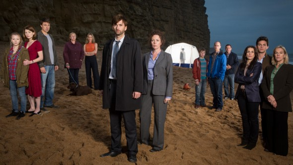 Broadchurch TV show on BBC America (canceled or renewed?)