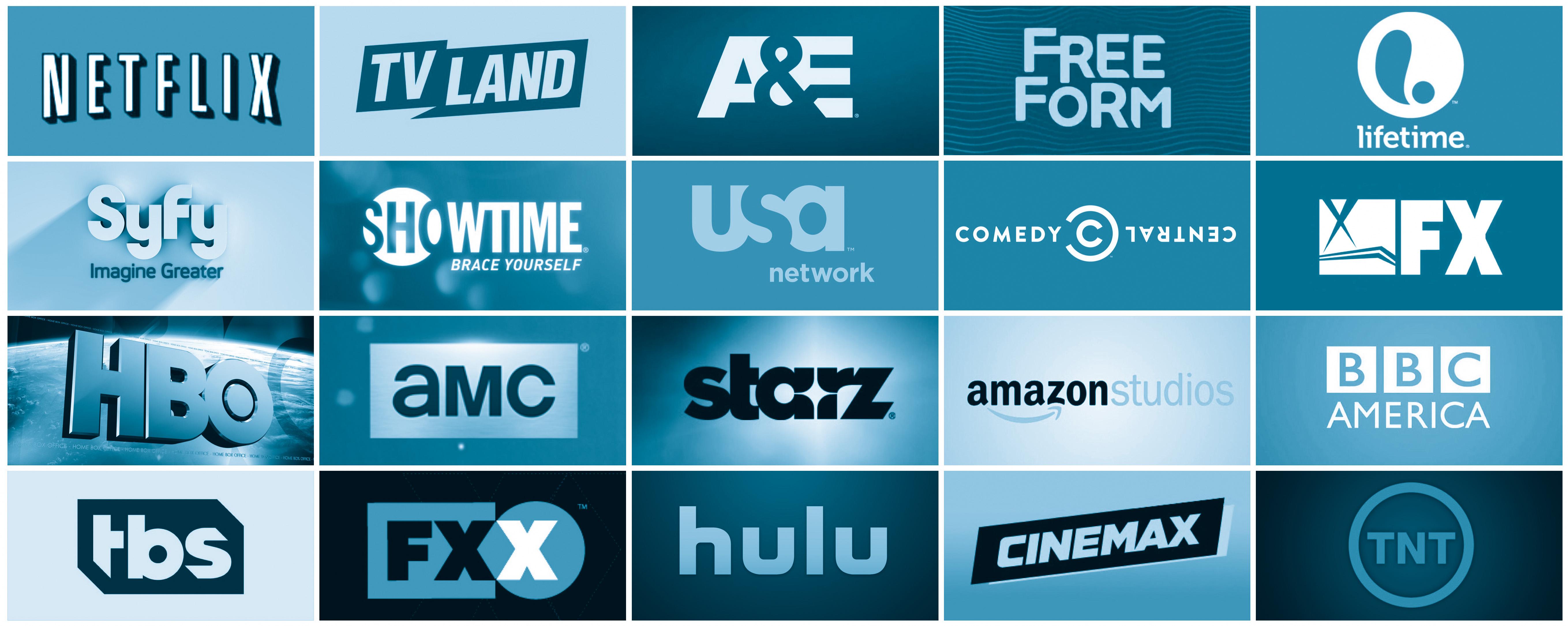 Tv Show Stream