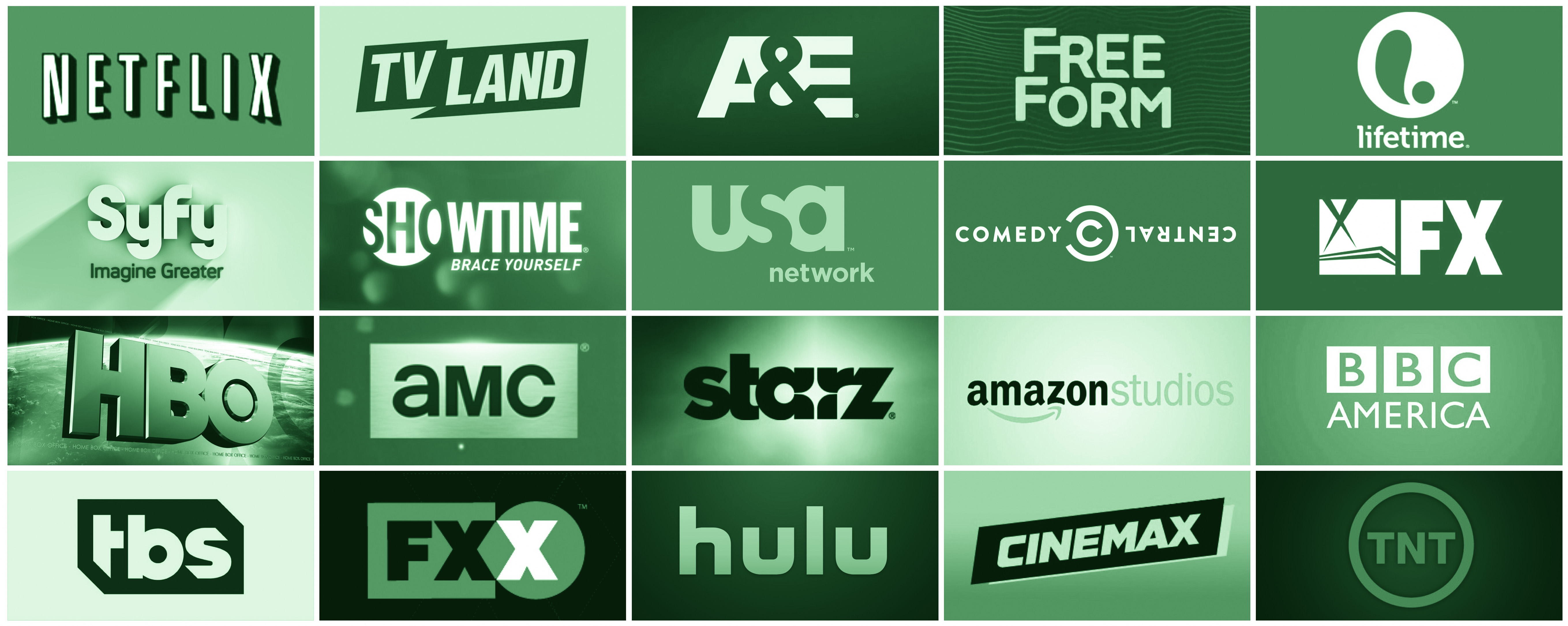 Cancelled Or Renewed Status Of Cable Amp Streaming Tv Shows