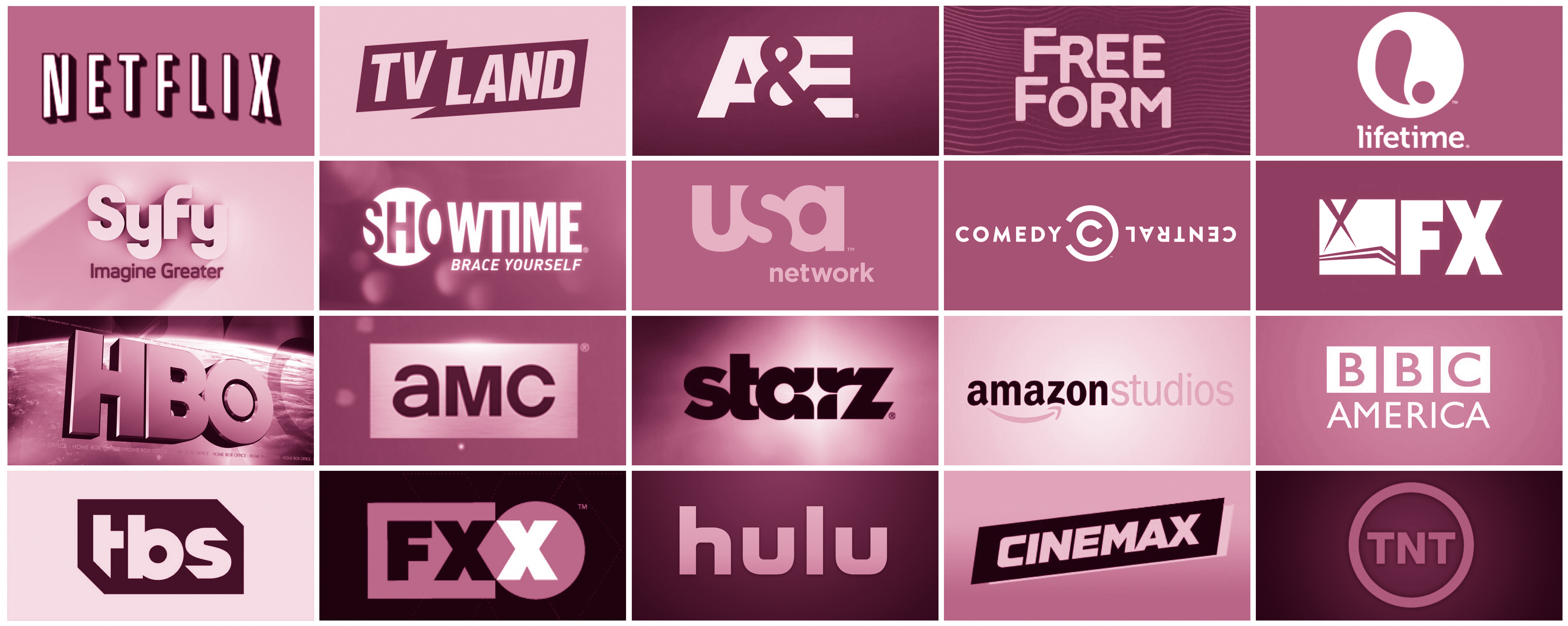Cancelled or Renewed? Status of Cable & Streaming TV Shows