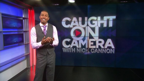 Caught on Camera with Nick Cannon TV show on NBC: season 2