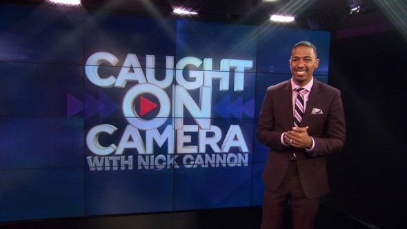 Caught on Camera with Nick Cannon TV show on NBC (canceled or renewed?)