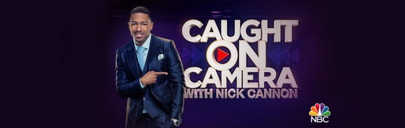 Caught on Camera with Nick Cannon TV show on NBC: ratings (cancel or renew?)