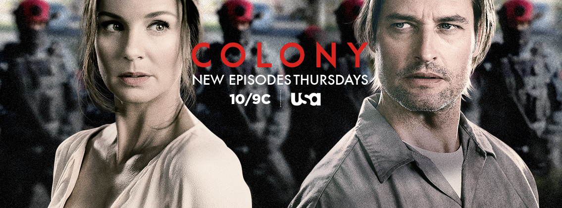 The Colony Serie