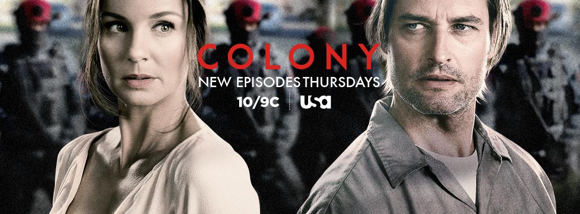 Colony Series
