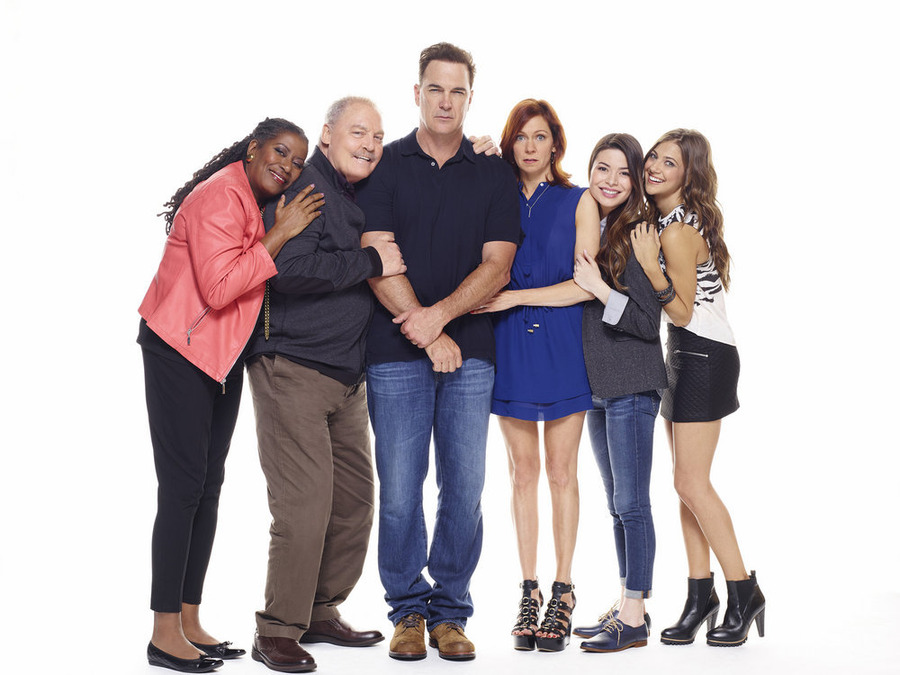 Crowded: NBC Releases Scary Promos for New Sitcom ...