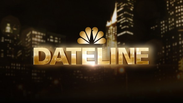 Dateline NBC TV show on NBC: Sunday ratings (cancel or renew?)