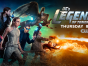 DC's Legends of Tomorrow TV show on CW: ratings (cancel or renew?)