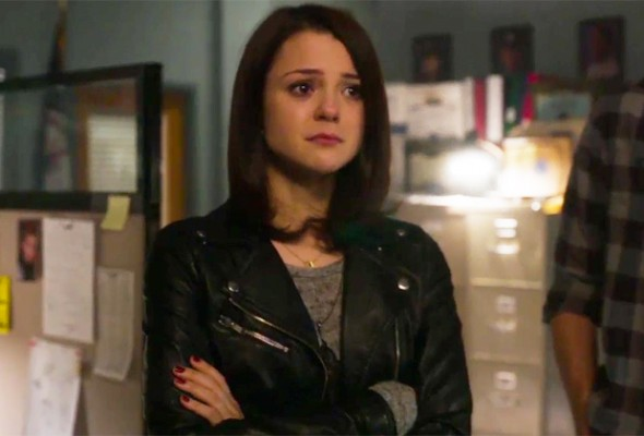 Finding Carter TV show on MTV: canceled, no season 3
