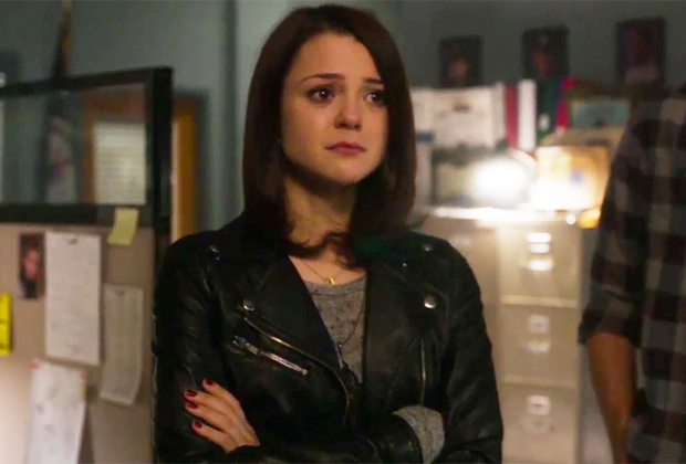 Finding Carter Tv Show On Mtv Canceled No Season 3
