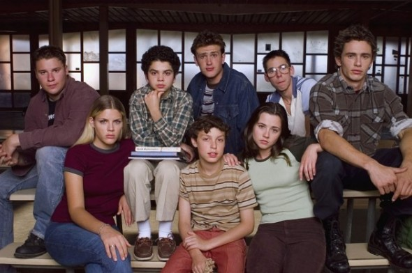 Freaks And Geeks Tv Show Documentary Coming To Ae This Month