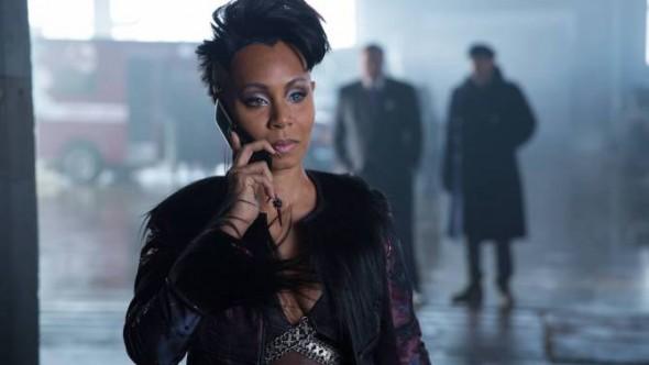 Gotham TV show on FOX (canceled or renewed?)