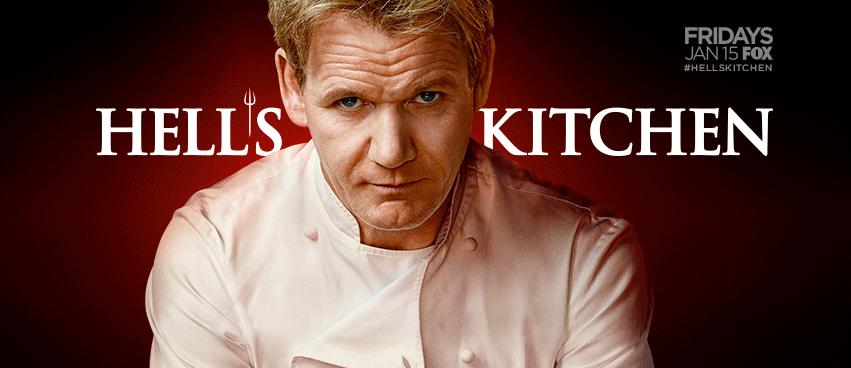 Hell S Kitchen Best Seasons