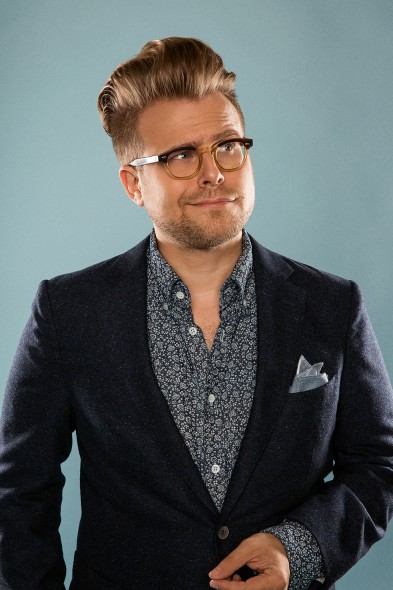 Adam Ruins Everything TV show on truTV: season one (canceled or renewed?); truTV orders additional episodes of Adam Ruins Everything