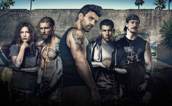 Kingdom TV show on DirecTV canceled or renewed?