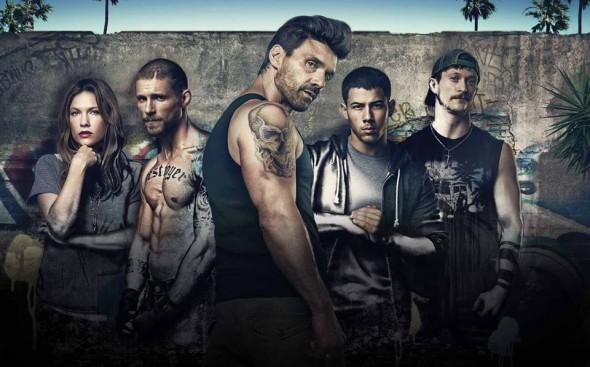 Kingdom TV show on DirecTV canceled or renewed?