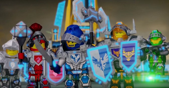 Lego nexo knights tv programm heute 2015 - 223