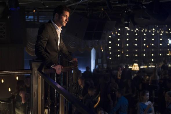 Lucifer TV show on FOX (canceled or renewed?)