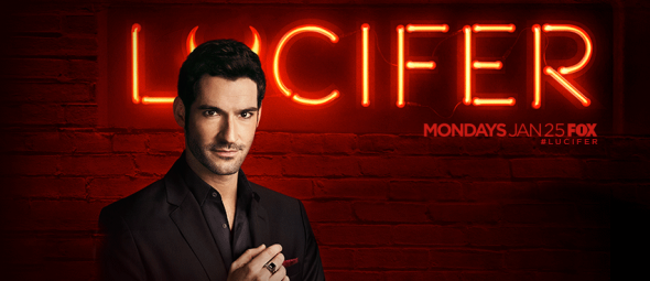Lucifer TV show on FOX: ratings (cancel or renew?)