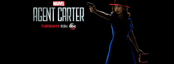 Marvel's Agent Carter TV show on ABC: ratings (cancel or renew?)