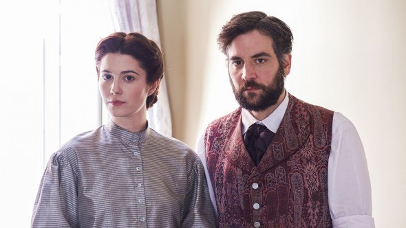 Mercy Street TV show on PBS (canceled or renewed?)