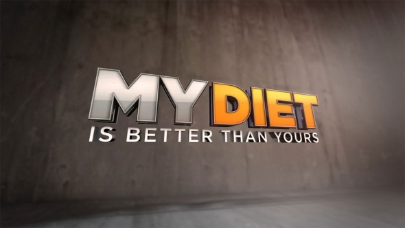 My Diet Is Better Than Yours TV show on ABC: ratings (cancel or renew?)