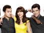 New Girl TV show on FOX: ratings (cancel or renew?)