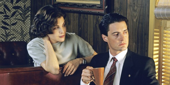 Twin Peaks TV show on Showtime: canceled or renewed?