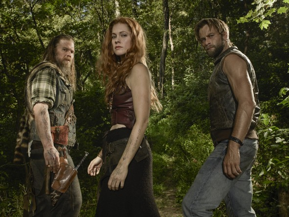 Outsiders TV show on WGN America (canceled or renewed?)