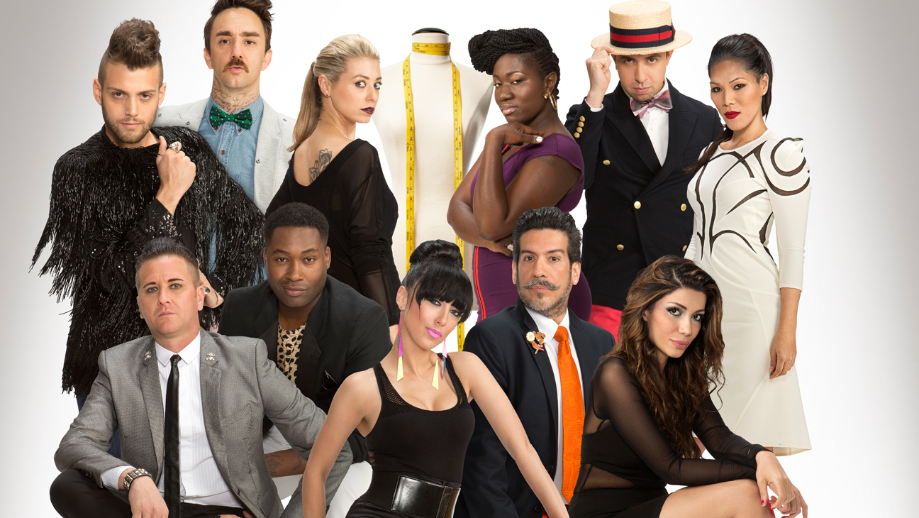 Project Runway All Stars: Season Five Premieres Next Month