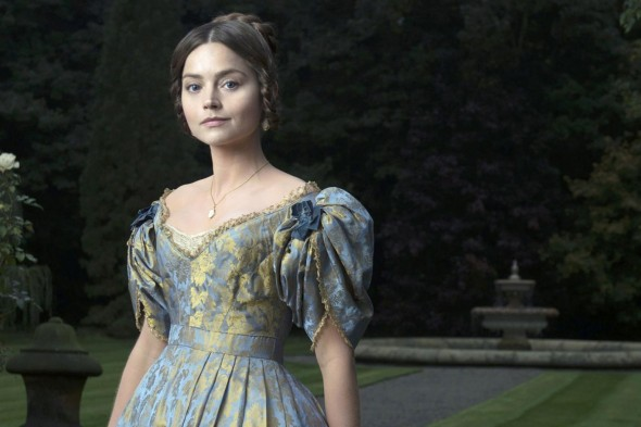 Victoria TV show on PBS and ITV: season 1 (canceled or renewed?)