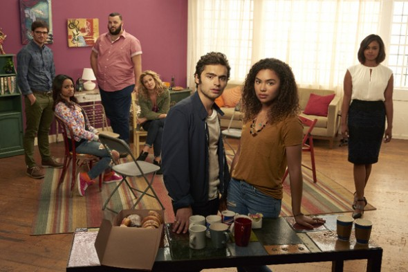 ABC Family/Bob D'Amico