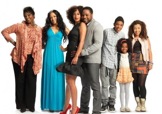 Reed Between the Lines TV show on BET (canceled, no season 3)