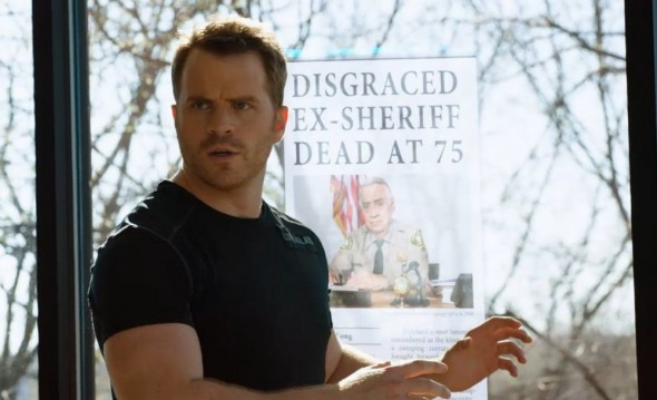 Second Chance TV show on FOX: canceled already?