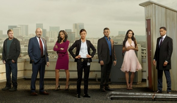 Secrets and Lies TV show on ABC: season 2: canceled or renewed?