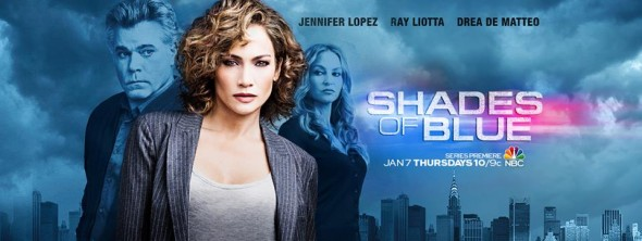 Shades of Blue TV show on NBC: ratings (cancel or renew?)
